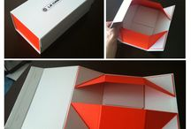 Packaging / Ideas de empaques