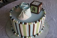 Cake Ideas / by Stefini Frisina