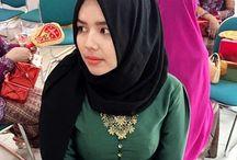 Hijab Seksi