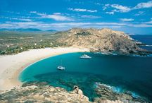 Los Cabos beaches / Showing the world the beautiful beaches Cabo has to offer..