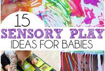 Activities with babies