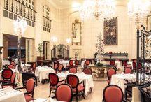Hotels in luxury