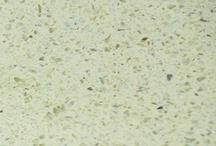 Bling Sparkly Quartz Tiles