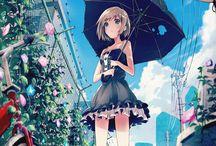 Art's Anime