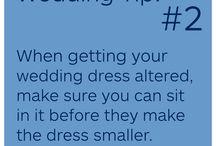 *wedding tips*