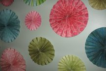 4-H Paper Crafts (no cards) / Crafts ideas made with paper