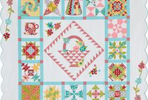 Block of The Month BOM 2014