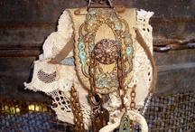 Textile Arts / by Voluptulous Witchywoman