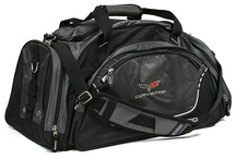 Corvette Bags, Duffel & Totes / Corvette Backpacks, Corvette Bags, Corvette Duffel Bags, Corvette Totes / by Zip Corvette Parts