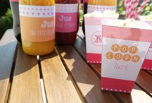 Fêtes enfant / Babyshower, baptêmes, anniversaires ? Papeterie made by Jolis Jours www.jolis-jours.fr