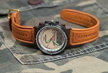Timex Expedition/Adventurer/Zulu / Timex Expedition/Adventurer/Zulu watches from my own collection