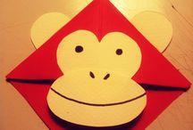Diy Zoo bookmark!! / Diy Zoo bookmark!!