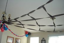 Spiderman Party Ideas / Great Ideas for a SuperHero Party Featuring Spiderman!