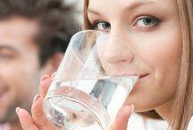 pití vody na lačno