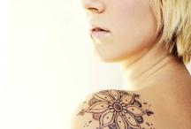 I Just Inked Myself / I think I need another tattoo...