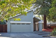 2068 Rivera Dr,Santa Rosa, CA  95409 For more information contact Randy Waller @ 843-1382 / Located in a quiet Rincon Valley neghborhood, this beautiful, single-level home features 3 BD / 2 BA and an elegant 1,372 SF floor plan that includes an updated kitchen with granite countertops and lovely wood cabinetry. Boasting wood flooring throughout, tile flooring in the bathrooms and a cozy fireplace, this home also presents both rear and side yards, perfect for entertaining or relaxing alone!