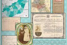 Genealogy photo book ideas