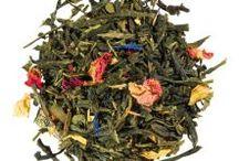 Ronnefeldt Tea