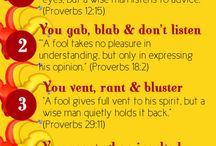 Pin-Bits of Wisdom / This board contains pinable info-graphics from our Girls Gone Wise blog: Pin-bits of Wisdom for Christian women on biblical womanhood, dating, marriage, beauty, modesty, career, work, ministry, and men.
