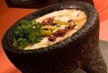 El Molcajete / Authentic Mexican Cuisine in downtown Geneva.