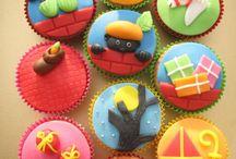 taarten cupcakes 5 december