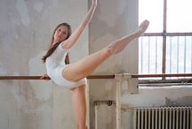 Barre, Ballet & Dance Workouts / Challenging, yet enjoyable workouts