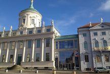 POTSDAM - eine Stadt, die verführt! / Weltkulturerbe - prächtig und von Wasser umgeben...