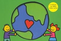 Holiday:Earth Day/Jour de la Terre