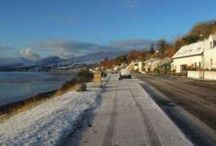 Lochcarron Cottages / Take a look at our high quality, self-catering holiday cottages.