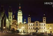 Hradec Králové a okolí.....