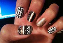 Nails the girls like  / by Bridget Hanna