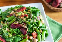 Recipes - Tasty Vegetables and Salads