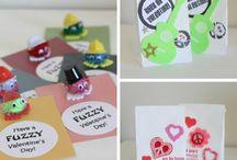 Valentines' Day Card ideas