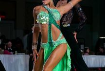 FASHION DANCE / by Cami Aravena