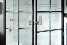 161 Hudson - Master Bath