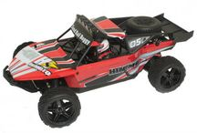 Electric RC Truggy