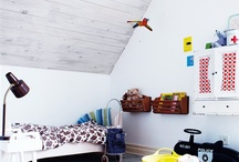 kids spaces