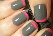 Nail Designs/ Polishes / by Denise Price