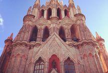 Hechos en San Miguel de Allende. / Noticias actuales de San Miguel de Allende.