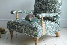 New sofa plans