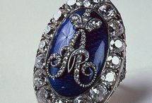 Faberge in history