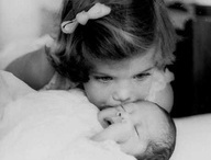 Children and Babies photo inspiration / by Tammy Kortzman