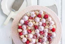 Desserts à partager - Inspirations