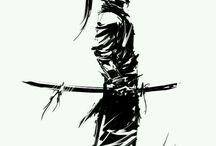 karate dibujos
