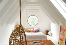 Pretty houses/rooms