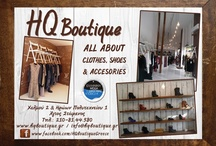 HQ Boutique