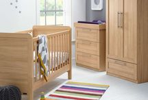 Bedroom - Nursery