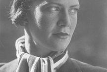 Margot Lind
