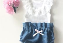 girly summer clothes ♥