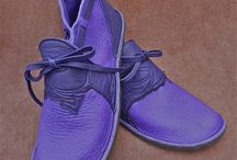 Sapatos e Alpercatas  / Sapatos